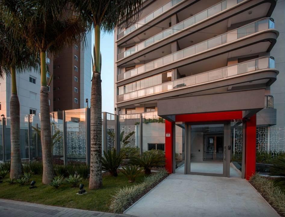 Apartamento a venda na Rua Maracanã, Alto da Lapa, São Paulo, SP