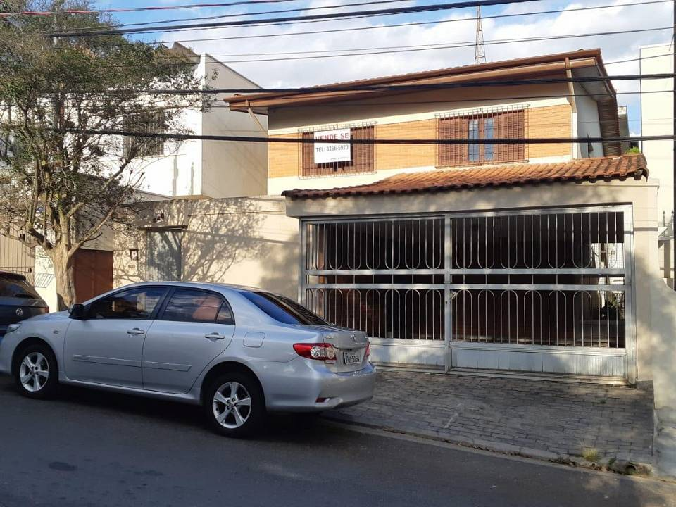 foto - São Paulo - Vila Ida