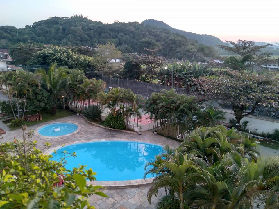 foto - Guarujá - Jardim Las Palmas