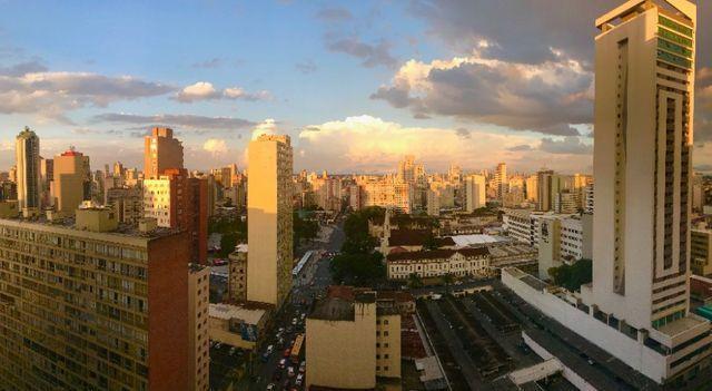 foto - Curitiba - Centro