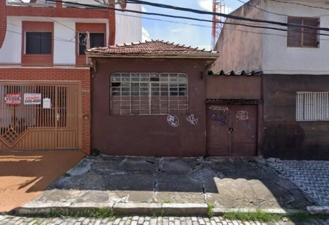 foto - São Paulo - Alto da Mooca