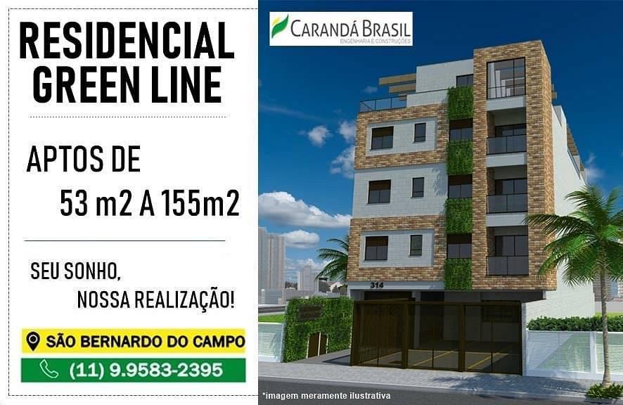 foto - São Bernardo do Campo - Vila Euclides