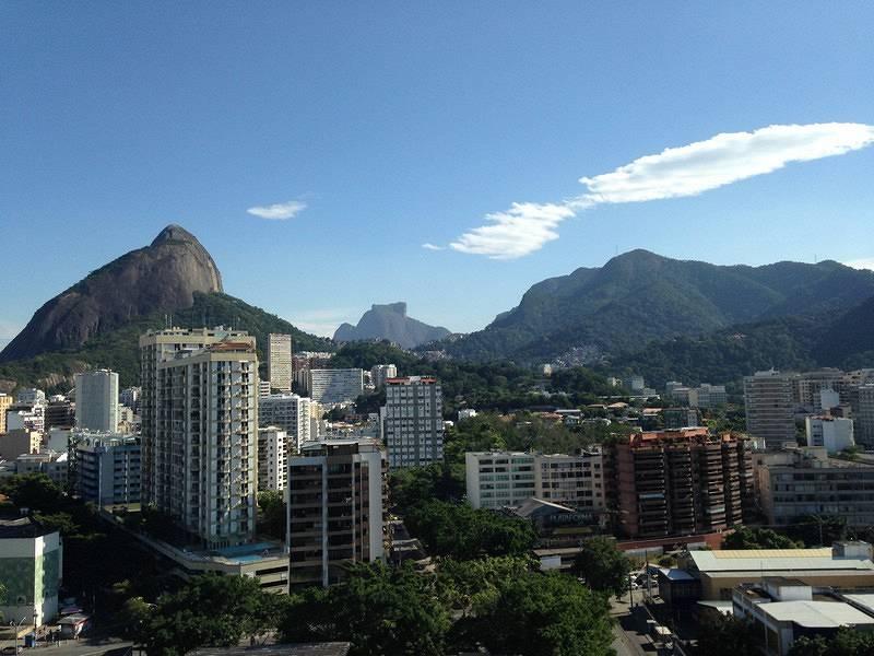foto - Rio de Janeiro - Leblon
