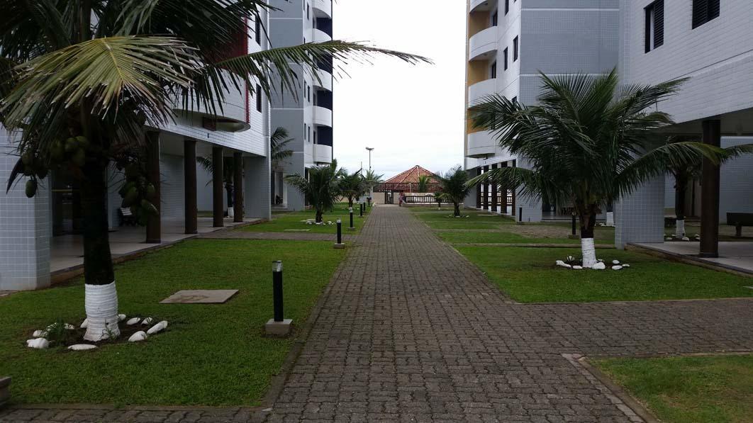 foto - Itanhaém - Satélite