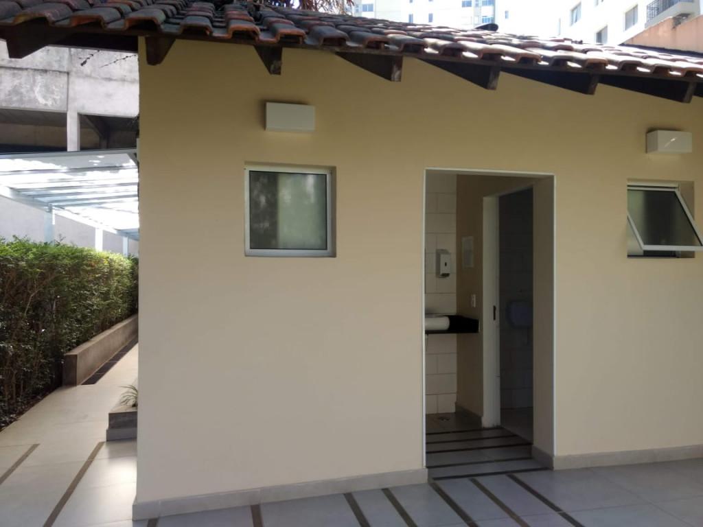 Apartamento a venda na Avenida José Galante, Vila Suzana, São Paulo, SP