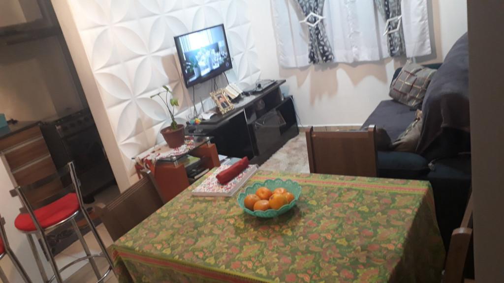 Apartamento para locação na Rua Raul dos Santos Machado, Jardim Helga, São Paulo, SP
