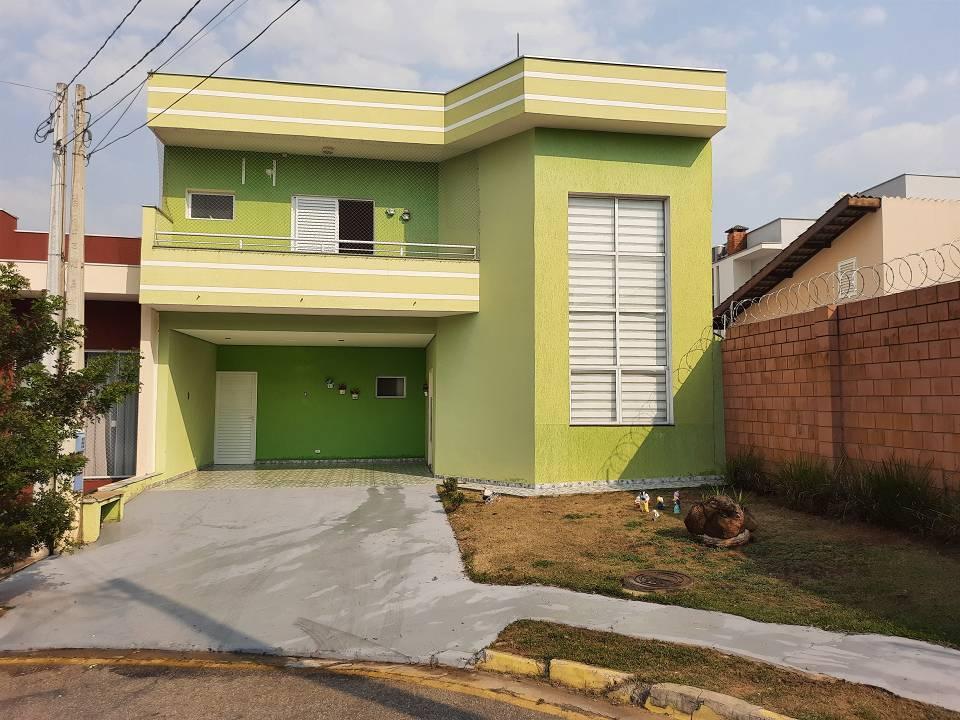 Casa a venda na Rua Augustinho Soares, Horto Florestal, Sorocaba, SP