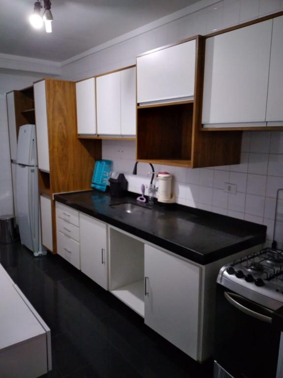 Apartamento para locação na Rua São Carlos do Pinhal, Bela Vista, São Paulo, SP