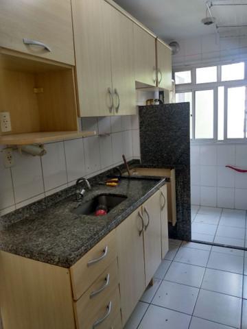 Apartamento a venda na Rua Osiris de Camargo, Parque Munhoz, São Paulo, SP