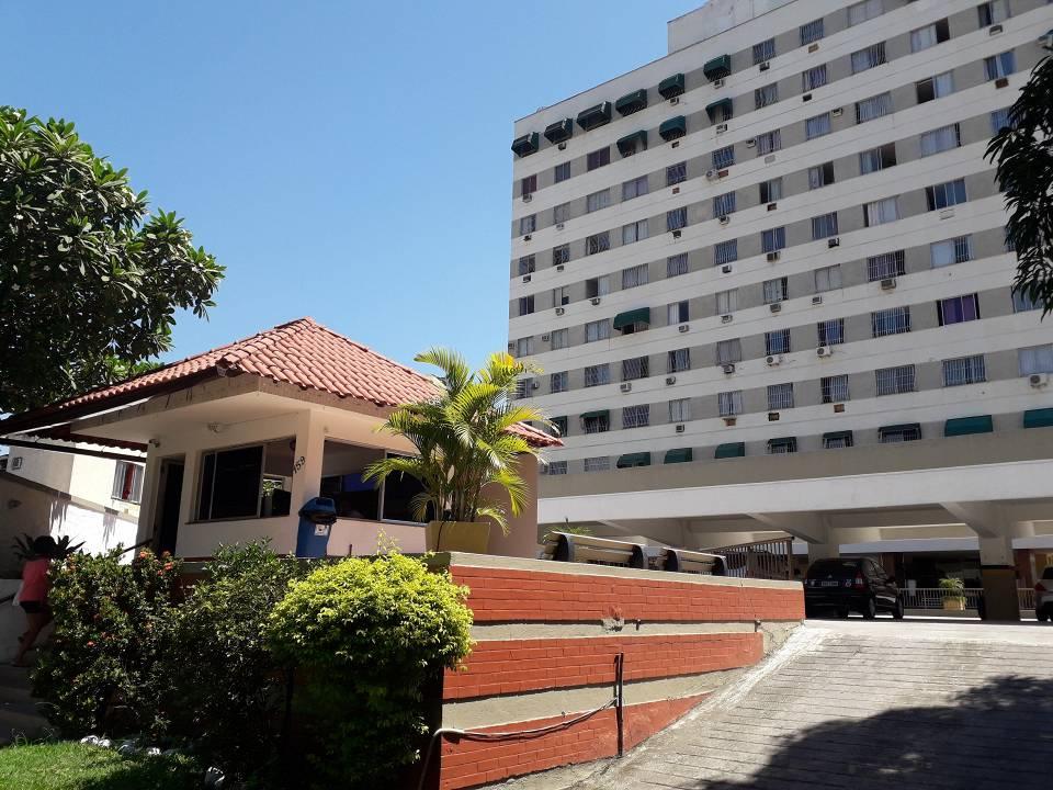 foto - Niterói - Fonseca