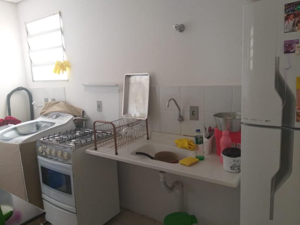 Apartamento a venda na estrada do monjolinho, jd brasilia, Mairinque, SP