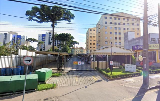foto - Curitiba - Novo Mundo