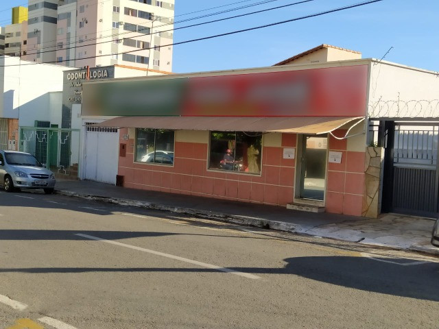 foto - Caldas Novas - Centro