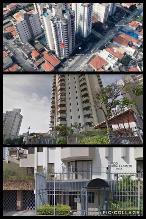 foto - São Paulo - Saúde