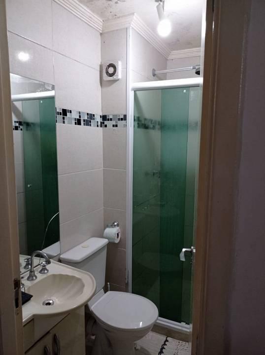 Apartamento a venda na Avenida Nelson Palma Travassos, Jaragua, São Paulo, SP