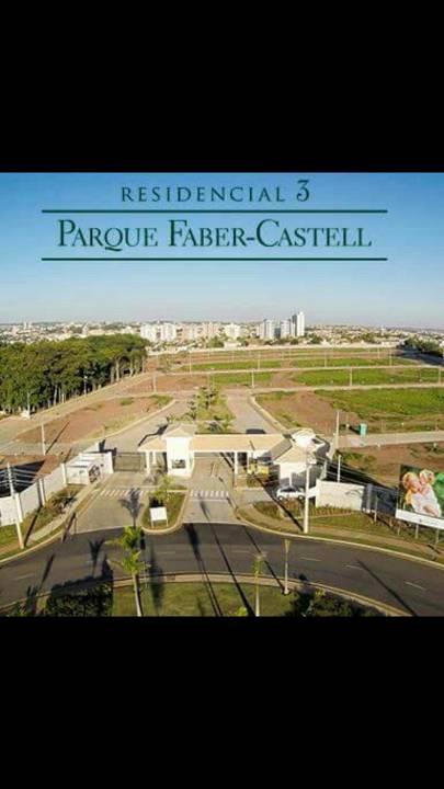 foto - São Carlos - Parque Faber Castell II