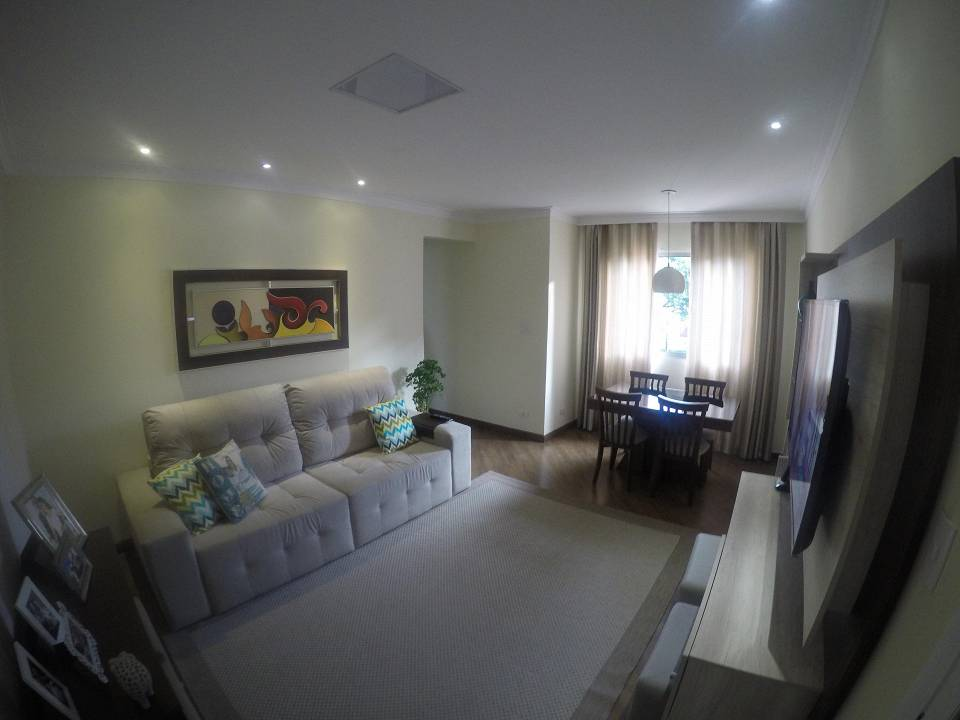 Apartamento a venda na Rua Sara Bernhard, Vila Cláudia, São Paulo, SP