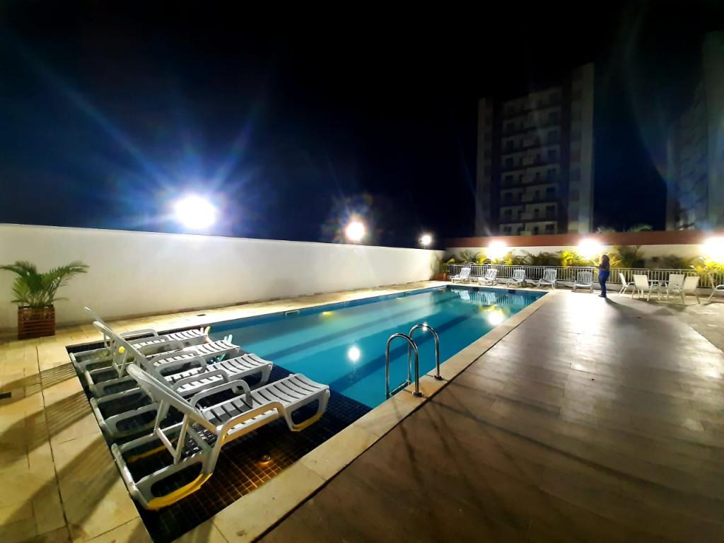 Apartamento para venda ou locação na Rua da Lagoa Feia, Vila Carmosina, São Paulo, SP