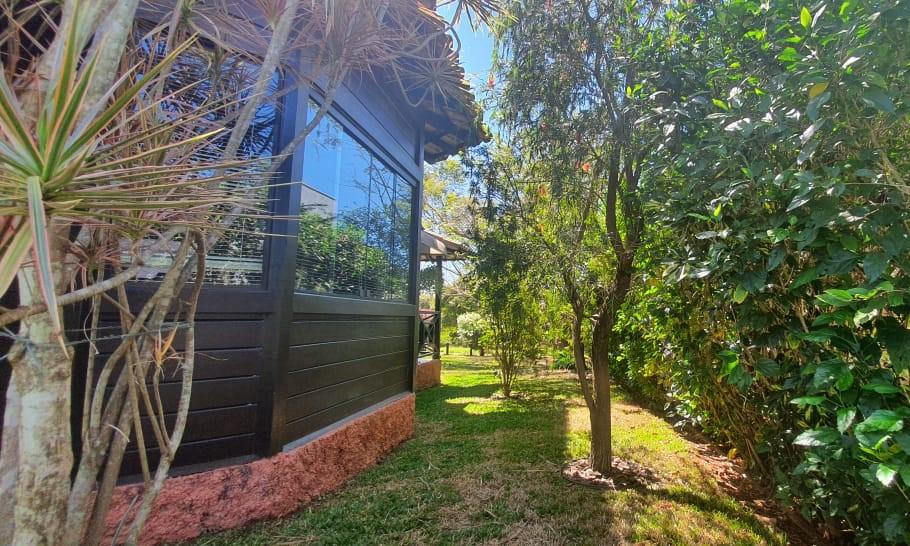 Casa em Condomínio a venda na Rua Alfredo Ceschiatti, Condomínio Serra dos Bandeirantes, Mário Campos, MG