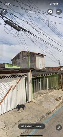 foto - Jacareí - Parque Santo Antonio