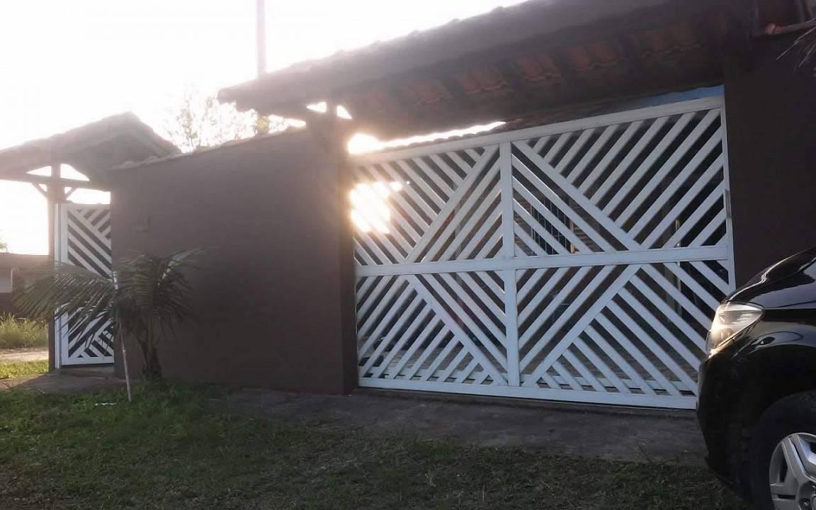 foto - Ilha Comprida - Balneário Adriana