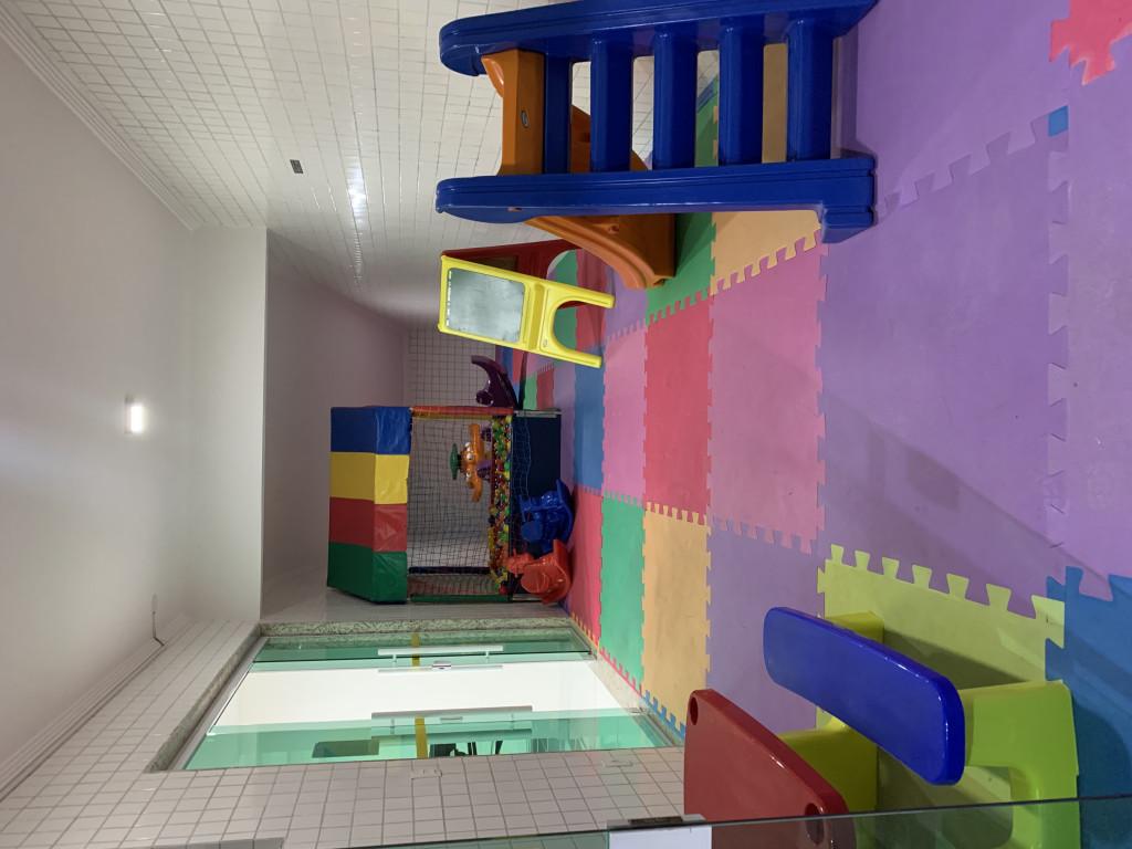 Apartamento a venda na Rua José da Silva Machado, Tupi, Praia Grande, SP