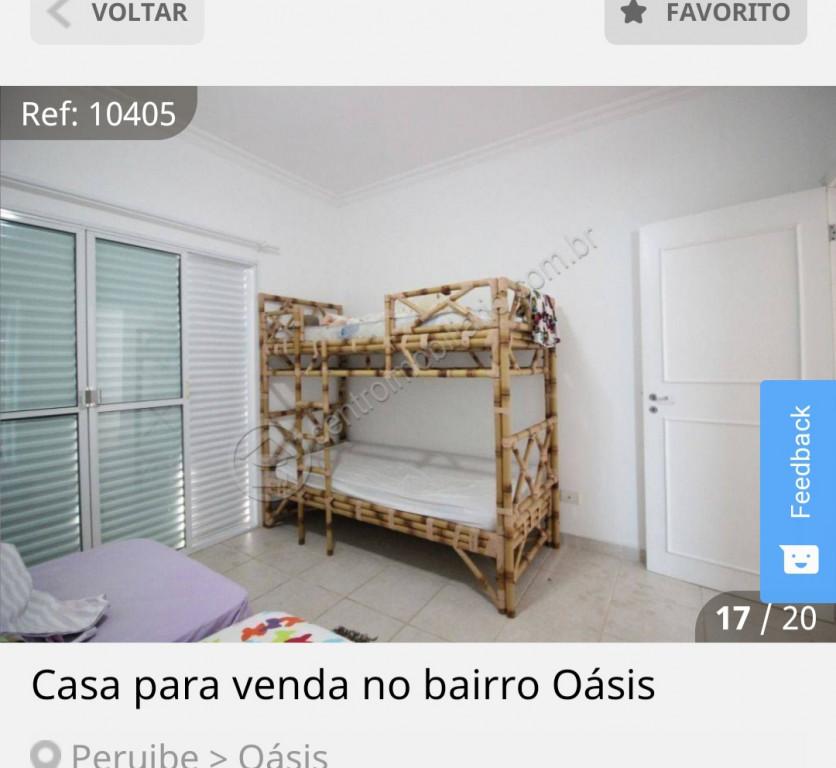 foto - Peruíbe - Oasis