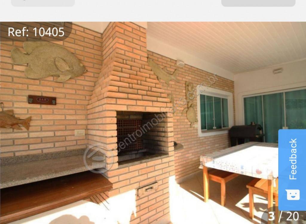 Casa para locação na R Milton fraga Moreira, Oasis, Peruíbe, SP
