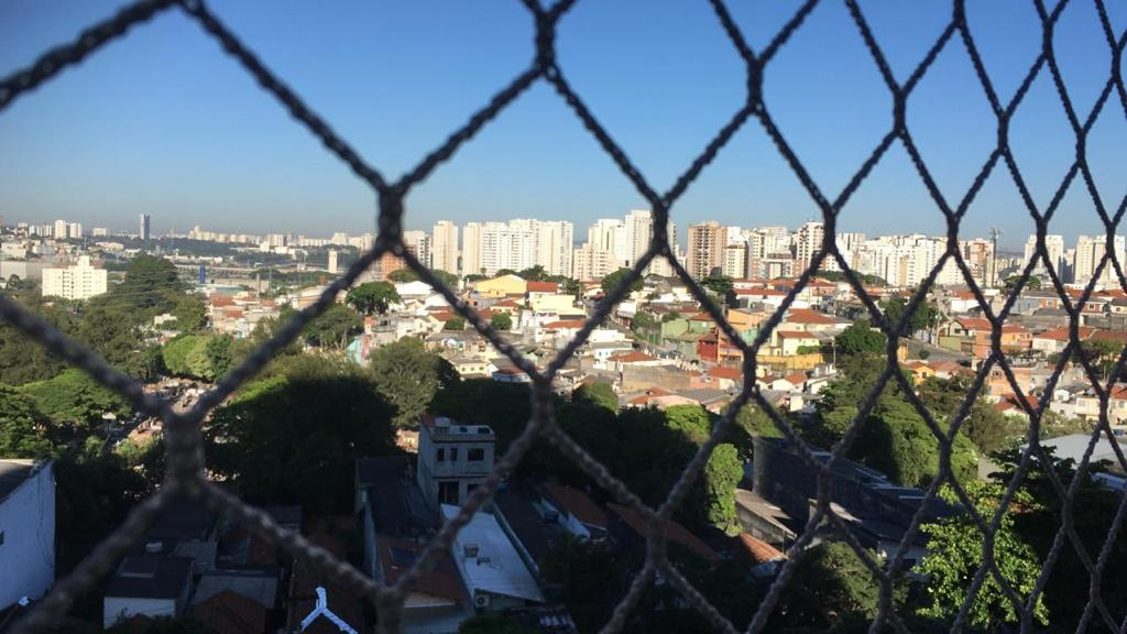 Apartamento a venda na Avenida Diógenes Ribeiro de Lima, Alto da Lapa, São Paulo, SP