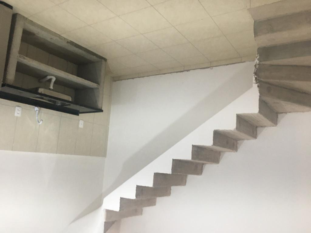 Apartamento para locação na Rua Altinópolis, Paraíso (Polvilho), Cajamar, SP