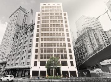 foto - São Paulo - Centro Histórico de São Paulo