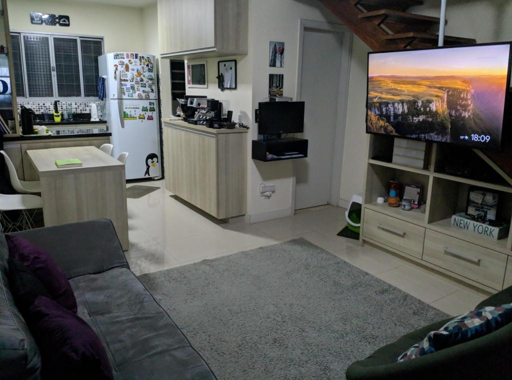 Casa em Condomínio a venda na Rua Congo, Jardim Planalto, Salto, SP