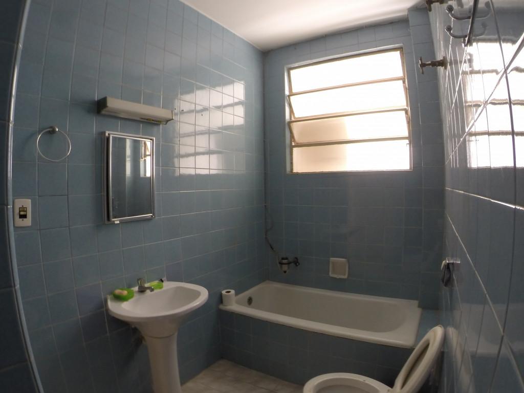 Apartamento para locação na Rua Afonso Braz, Vila Nova Conceição, São Paulo, SP