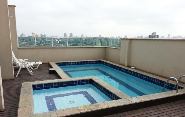 Apartamento a venda na Rua Doutor Alarico Silveira, Chácara Califórnia, São Paulo, SP