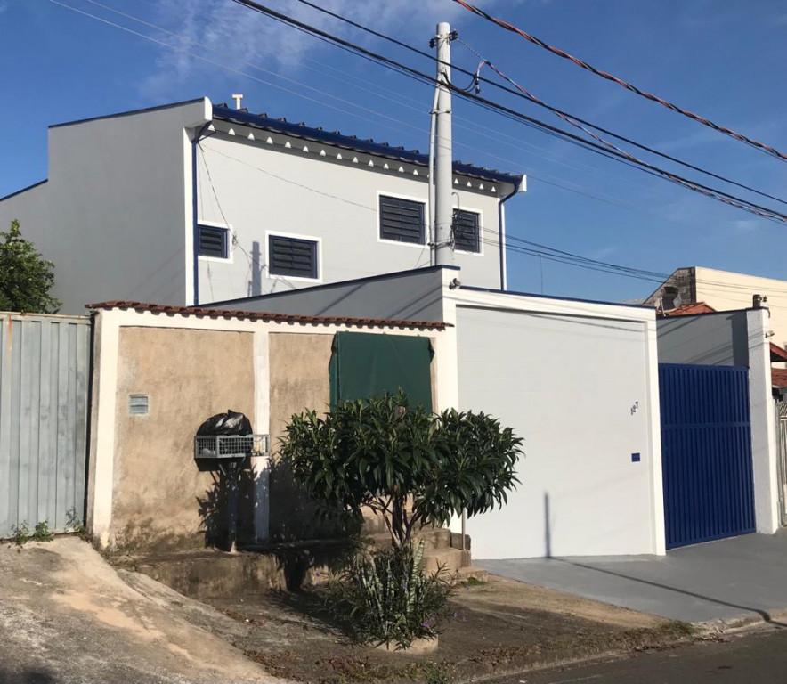 Galpão para locação na Rua Lótus, Jardim das Bandeiras, Campinas, SP