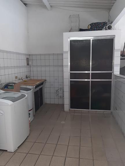 Casa a venda na Avenida do Córrego Jacu, Itaquera, São Paulo, SP