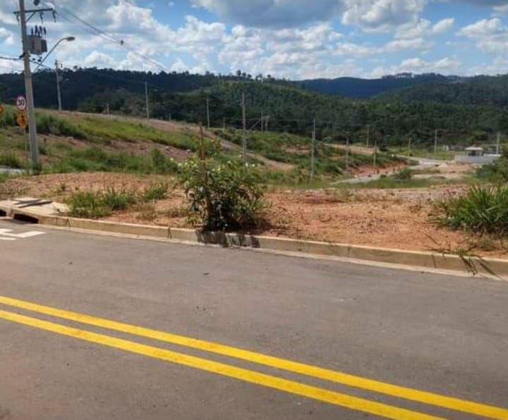 Terreno a venda na Rua Afonso Caramigo, Centro, Cajamar, SP