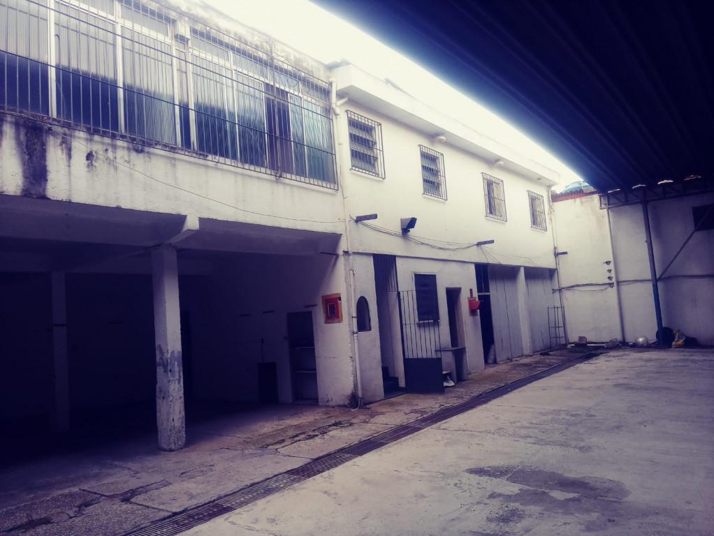 Galpão para locação na Rua Vassoural, Socorro, São Paulo, SP