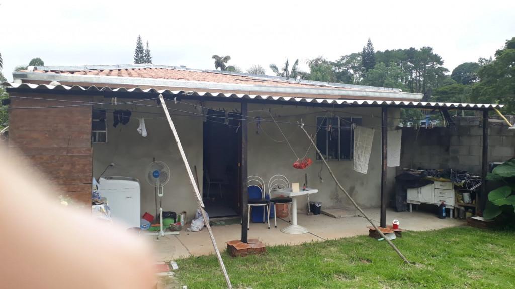 Casa a venda na Estrada dos Tambaús, Chácara Rincão, Cotia, SP