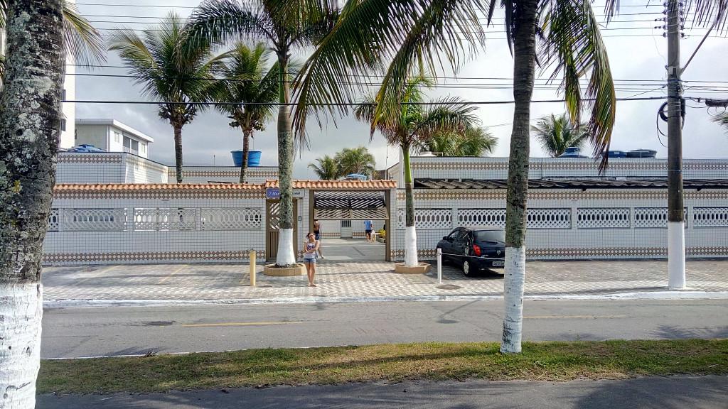 Casa em Condomínio a venda na Avenida Presidente Castelo Branco., Imperador, Praia Grande, SP