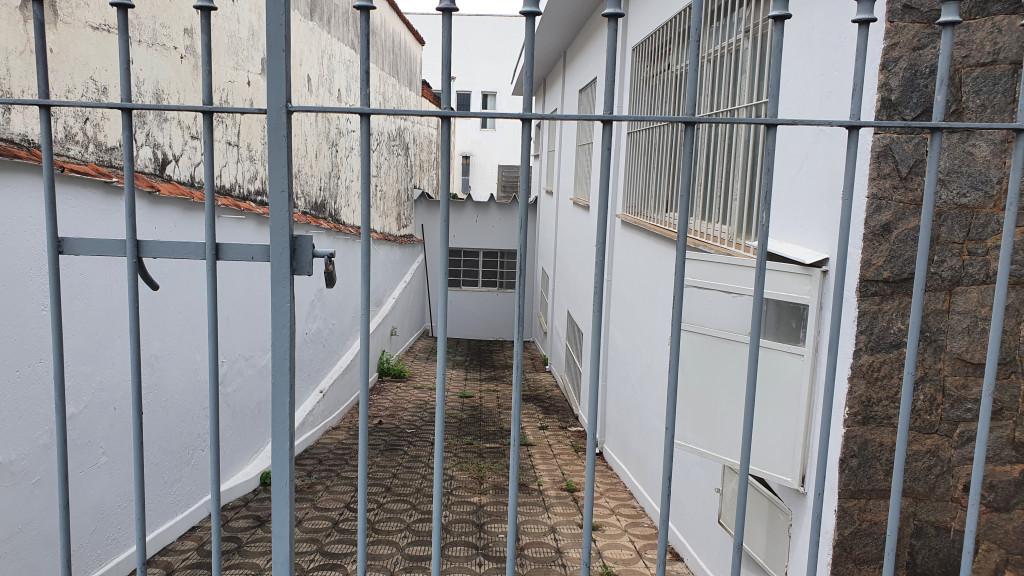 Casa a venda na Rua Riachuelo, Centro, Mococa, SP