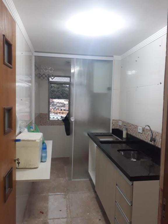Apartamento para venda ou locação na Rua Igarapé Água Azul, Conjunto Habitacional Santa Etelvina II, São Paulo, SP