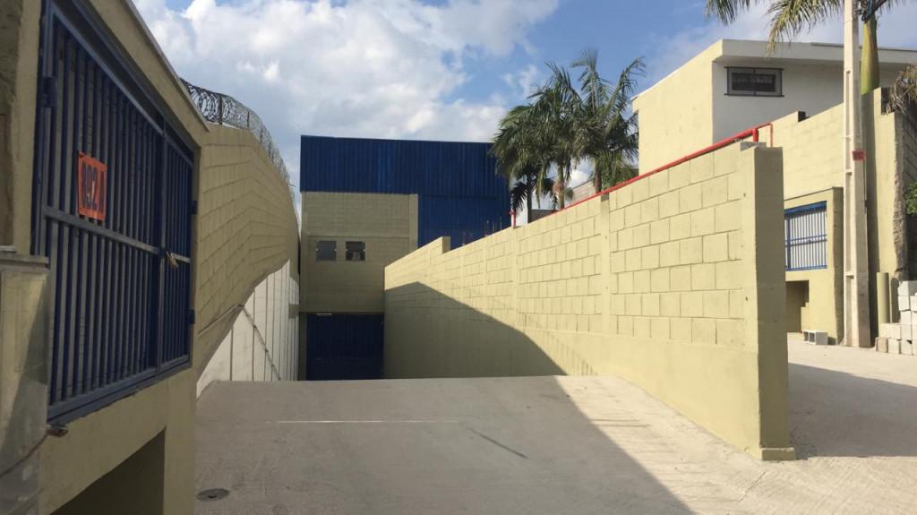 Galpão a venda na Rua Doutor Ulisses Guimarães, Loteamento Industrial Coral, Mauá, SP
