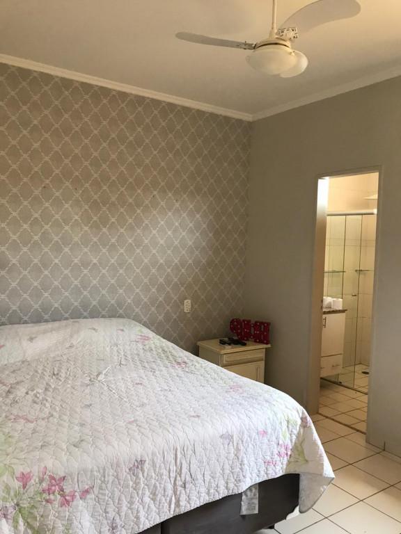 Apartamento a venda na Rua Jordão Fávero, Parque Industrial Lagoinha, Ribeirão Preto, SP