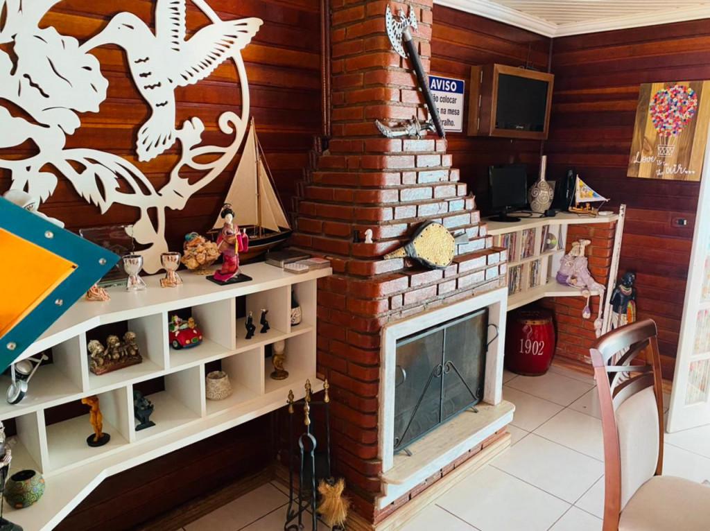 Casa em Condomínio a venda na Rua dos Andradas, Centro, Itu, SP