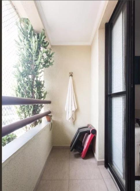 Apartamento a venda na Rua Dona Escolástica M. da Fonseca, Vila Matilde, São Paulo, SP