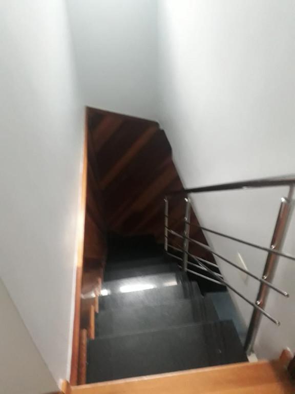 Casa a venda na Rua Jorge Buoni, Parque Ligia, São Paulo, SP