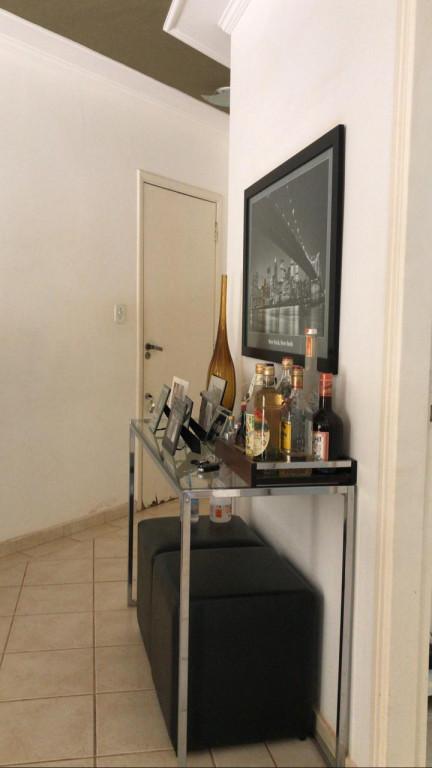 Apartamento para venda ou locação na Rua João Ferracini, Jardim Castelo Branco, Ribeirão Preto, SP