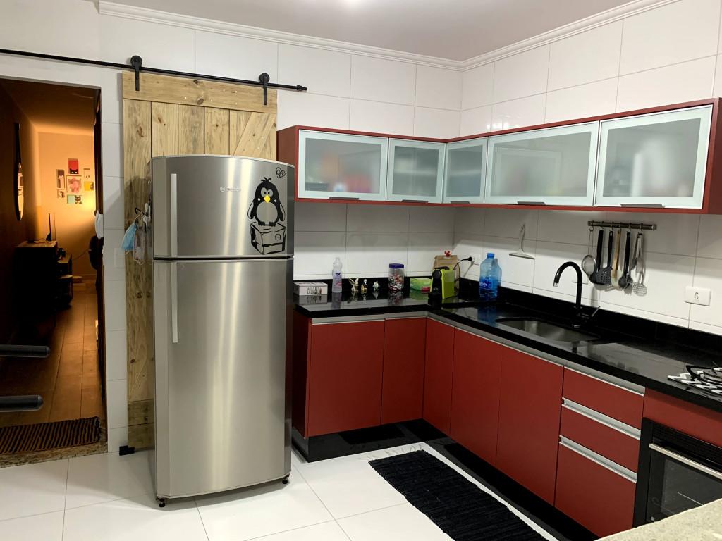 Casa em Condomínio a venda na Rua Gradau, Vila Bela, São Paulo, SP