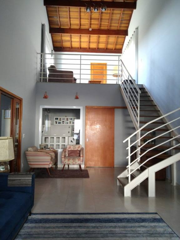 Casa a venda na Bairro Morumbi, Loteamento Jardim Morumbi, Atibaia, SP
